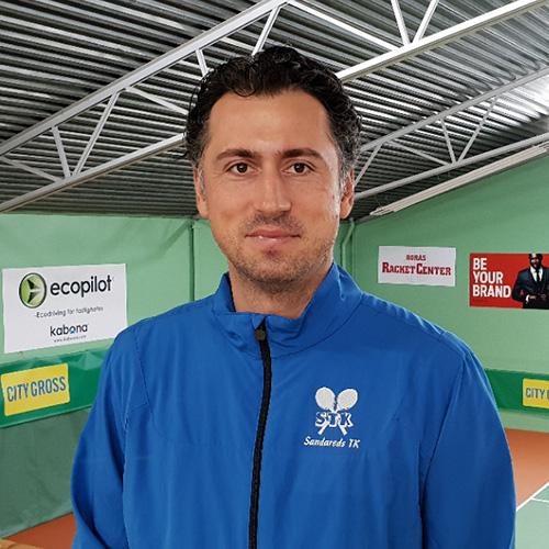 Paul Ciorascu