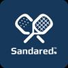 Sandareds Tennisklubb Logo